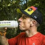 Hoeveel moet ik drinken tijdens het sporten?