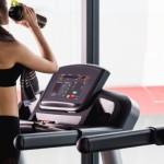 Een optimale hydratatie tijdens je indoor training